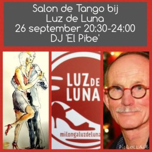 Salon 26 september 2015